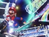 Review – Mario Kart 8 (Wii U)