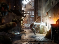 Review – Watch Dogs