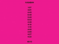 Review – 48:13 by Kasabian