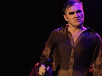 Review – Morrissey – World Peace Is None of Your Business