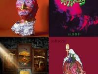 New album reviews