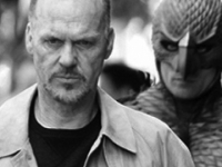 Review – Birdman