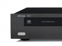 Review: Arcam CDS27