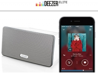 CD Quality streaming with Sonos and Deezer Elite