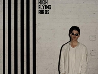 Album review: Noel Gallagher's High Flying Birds – Chasing Yesterday