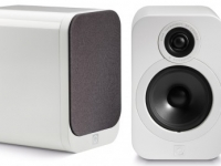 Product review: Q Acoustics 3020 Speakers