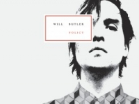 Album Review: Will Butler – Policy