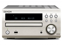 Product Review: Denon DM40