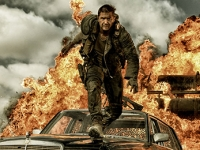 Film Review: Mad Max – Fury Road