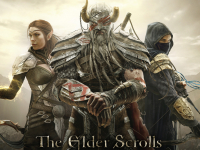 Game Review: The Elder Scrolls – Online