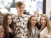 The Summer Series at Somerset House:<br>George Ezra wows the crowds