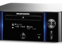 Product Preview: Marantz MCR611