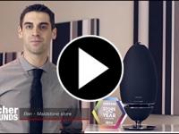 Product Video: Samsung WAM7500 (R7)