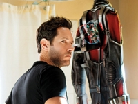 Film Review: Ant Man