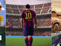 Top games for September 2015
