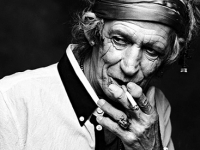 Album Review: Keith Richards – 'Crosseyed Heart'
