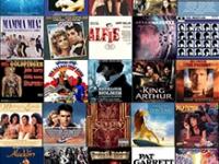 Top 5: Movie Soundtracks