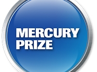 Mercury Prize 2015 Nominations