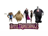 Film review: Hotel Transylvania 2