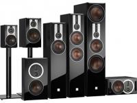 Range Review: DALI Opticon speaker range