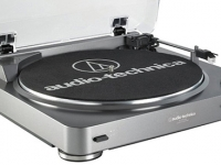 Product preview: Audio Technica – LP60USB