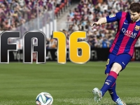 Game Review: Fifa 16
