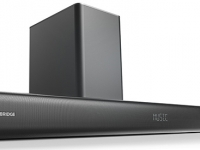 Product review: Cambridge TVB2 soundbar
