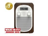 What Hi-Fi? 2015 Award winners: Pure Evoke D2