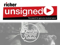 Richer Unsigned: Artist of the week – Broken Witt Rebels