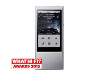 What Hi-Fi? 2015 Award winners: Astell and Kern Junior