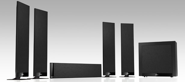 Product review: KEF T-Series speakers - Richer Sounds Blog | Richer Sounds  Blog