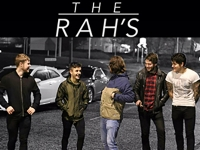 Richer Unsigned: Artist of the week – The Rah's