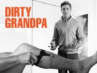Film review: Dirty Grandpa