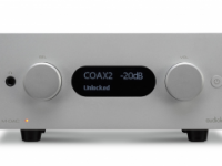 Product review: Audiolab M-DAC+