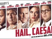 Film review: Hail, Caesar!