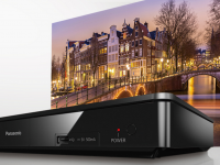 Product review: Panasonic DMPBDT180