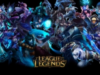 Game review: League of Legends