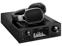 Product review: Oppo HA-1 headphones & PM-1 headphone amplifier