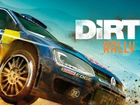 Game review: Dirt Rally