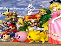 Top 5: Fighting Games