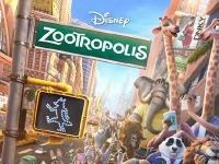 Film review: Zootropolis