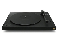Product review: Sony PSHX500 hi-res turntable