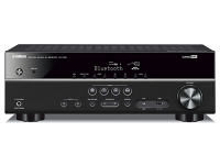 Product review: Yamaha RXV381 AV receiver