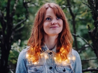 Richer Unsigned: Artist of the Week – Jess Morgan