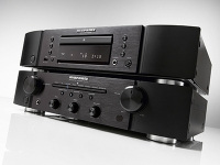 Product review: Marantz PM6006 amp & CD6006 CD player