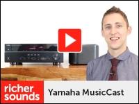 Video: Yamaha MusicCast