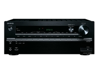 Product review: Onkyo TXNR747 AV receiver