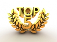 Top 5: Visually stunning games