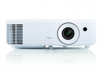 Product review: Optoma HD27 projector