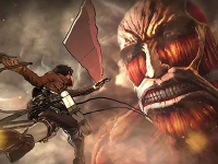 Game review: Attack On Titan – Wings of Freedom